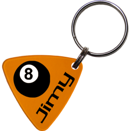 Key Ring Double Ring