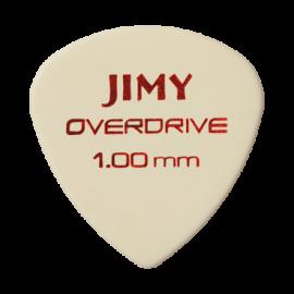 Jimy Overdrive