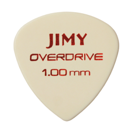 Jimy Overdrive