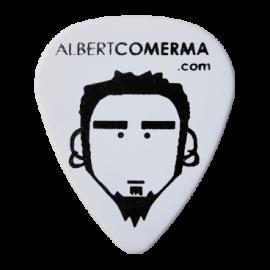 Albert Comerma