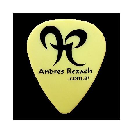 Andrés Rexach