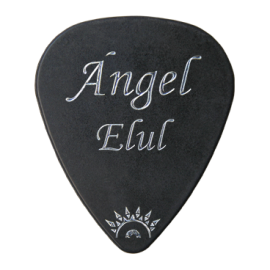 Angel Elul