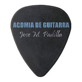 Academia de Guitarra Jose M Padilla