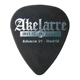 Akelarre Metal Club