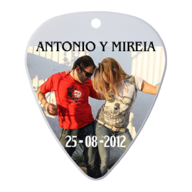 Antonio y Mireia