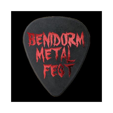 Benidorm Metal Fest