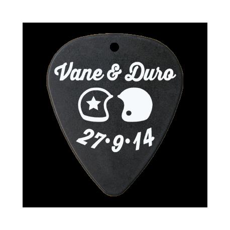 Boda Vane & Duro