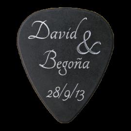 David & Begoña