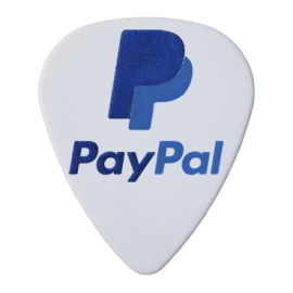 Paypal - Low Festival