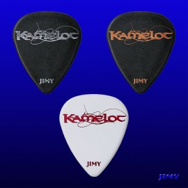 Kamelot (Pack of 3 picks)