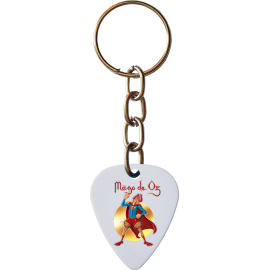 Key Ring Chain Superpolla