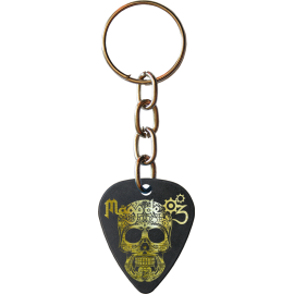 Key Ring Chain Cadaveria