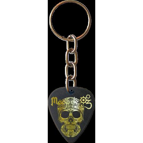 Key Ring Chain Cadaveria