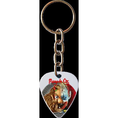 Key Ring Chain Peregrino Payaso