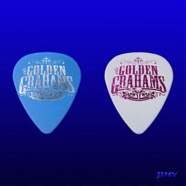 The Golden Grahams (Pack of 2 picks)