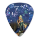 Set of 6 collection picks (Characters of Mago de Oz)