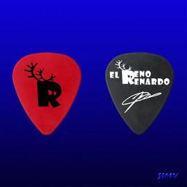 El Reno Renardo (Pack de 2 púas)