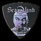 Scape Land (Pack de 4 púas)