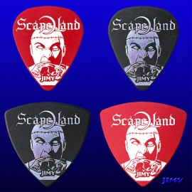 Scape Land (Pack of 4 picks)