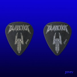 Blaze Out (Pack of 2 picks)