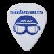 Sidecars (Pack de 6 púas)