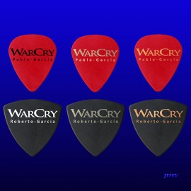 Warcry (Pack of 6 picks)