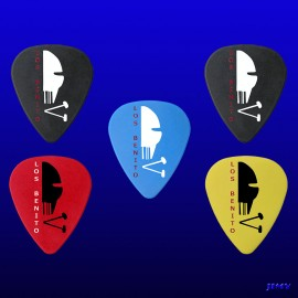 Custom picks Los Benito