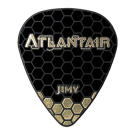 Custom picks Atlantair