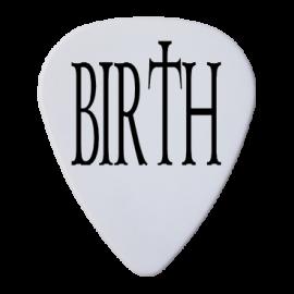 Púas personalizadas Birth