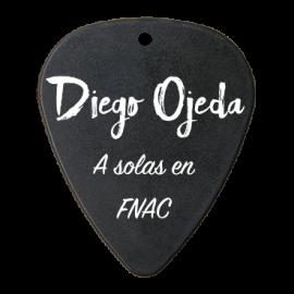 Púas personalizadas Diego Ojeda