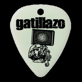 Púas personalizadas Gatillazo