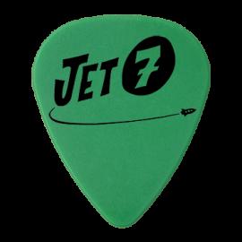 Púas personalizadas Jet 7