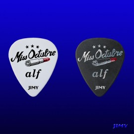 Miss Octubre (Pack of 2 picks)