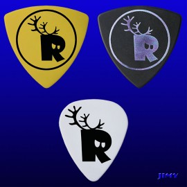 El Reno Renardo 2 (Pack of 2 picks)