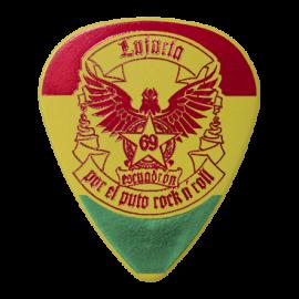 Lujuria (Gira Bolivia)