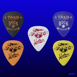 Tako (Pack of 5 picks)
