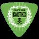 Púas personalizadas Kaotiko