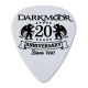 Custom picks Dark Moor