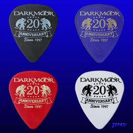 Dark Moor (Pack de 4 púas)
