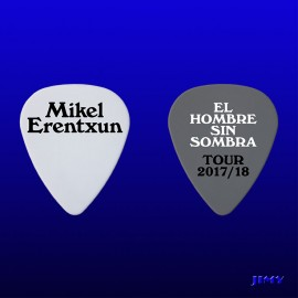 Mikel Erentxun (Pack of 2 picks)