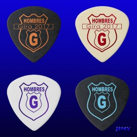 Hombres G (Pack of 4 picks)