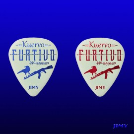 Kuervo (Pack of 2 picks)