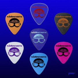Sidecars (Pack de 7 púas)