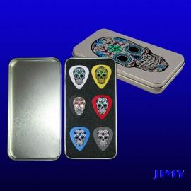 Pack Deluxe 6 Picks