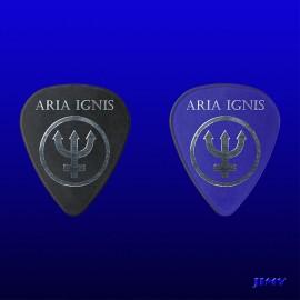Aria Ignis (Pack de 2 púas)