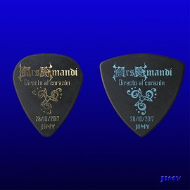 Ars Amandi (Pack of 2 picks)