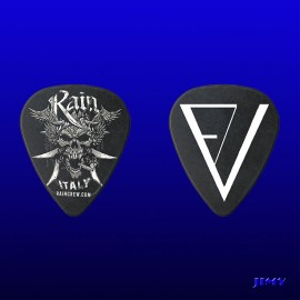 Rain 2018 (Pack of 2 picks)