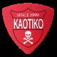 Kaotiko 2018 (Pack de 7 púas)