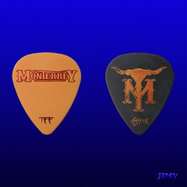 Monterrey (Pack of 2 picks)