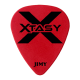 Xtasy (Pack of 4 picks)